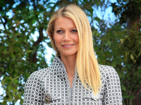 Gwyneth Paltrow's back with another weird Goop product – this time it's 'Psychic Vampire Repellent'
