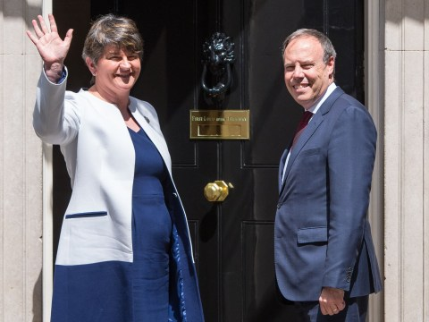 Northern Irish politician launches legal challenge against Conservatives and DUP
