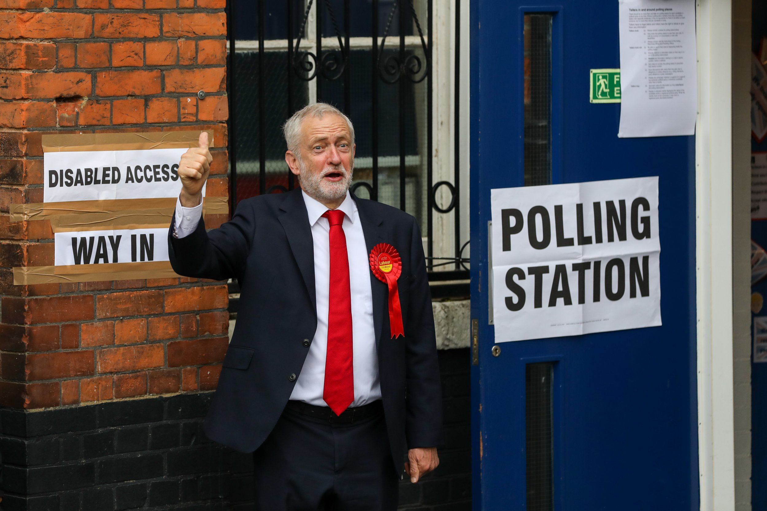 Most of the country wants another general election this year