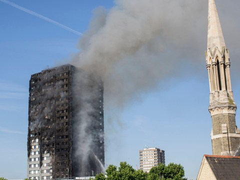 Grenfell Tower had just had an £8.7m refurb – but was new cladding to blame?