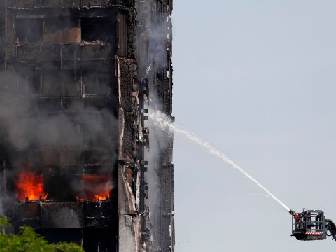 What is cladding? The material involved in the Grenfell Tower fire