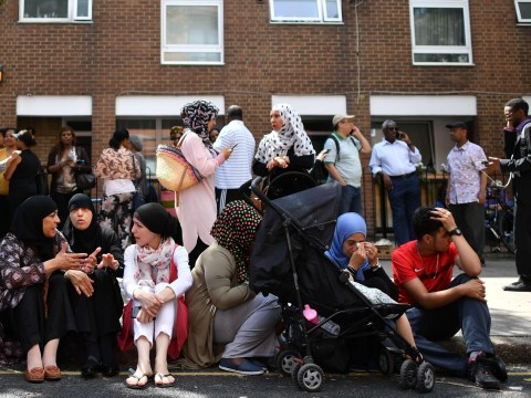 Grenfell Tower survivors to be banned from first council meeting since fire