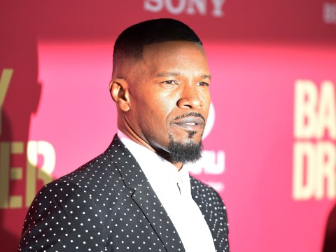 Jamie Foxx discusses his dating woes as he gets older: 'She looked at me as though 49 was a terminal disease!'