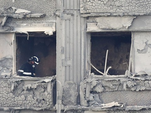 Arrest the killers: Call for manslaughter charges over tower block fire