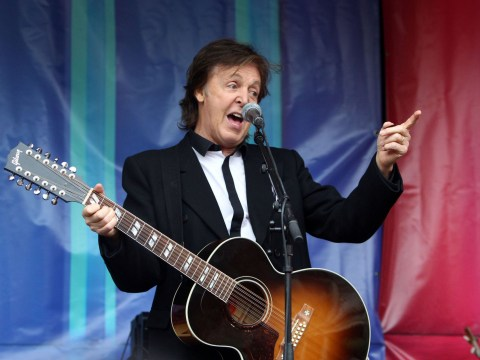 Paul McCartney's original handwritten score for The Beatles' Eleanor Rigby is going up for auction