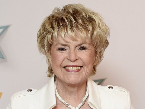 Gloria Hunniford says she was on an 'IRA hitlist' for her Ulster Calling radio show