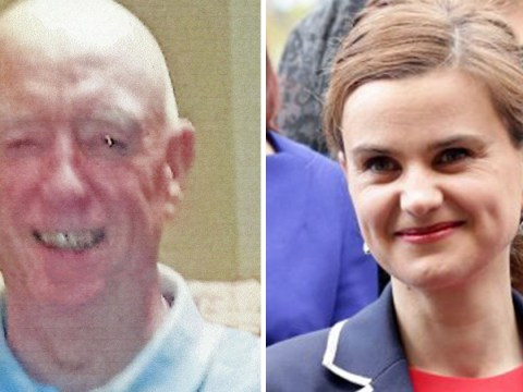 Pensioner who tried to stop Jo Cox murder to be awarded George Medal