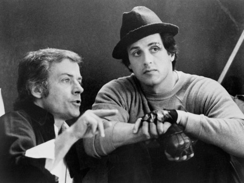 Sylvester Stallone leads tributes to Rocky and The Karate Kid director John G. Avildsen, dies aged 81