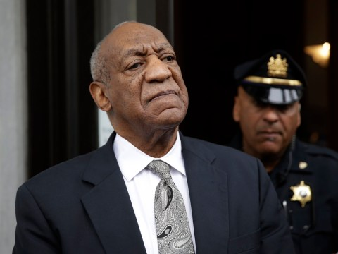 Bill Cosby's daughter Ensa dies at 44 as he awaits retrial in sex assault case