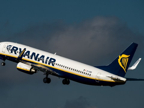 RyanAir launches flash Father's Day sale with flights as cheap as £7.99