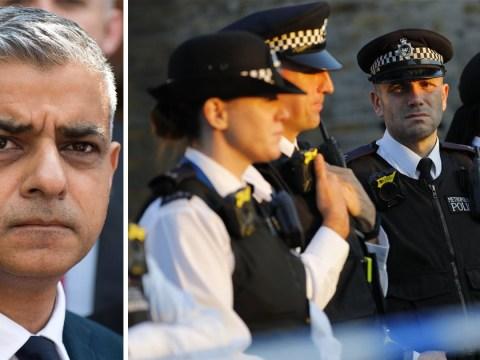London mayor Sadiq Khan demands zero tolerance after rise in acid attacks