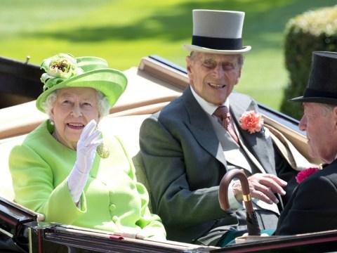 Duke of Edinburgh admitted to hospital, Buckingham Palace confirm