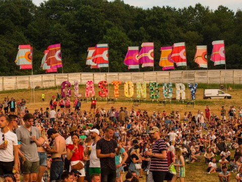 Emily Eavis teases Glastonbury spin off festival: 'It'll be like Shangri-La, Block9 and the GreenFields'