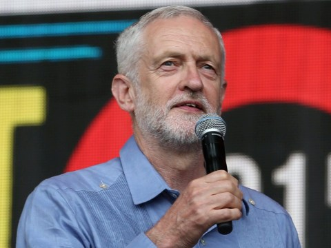 A DJ closed Glastonbury 2017 with an incredible techno remix of Jeremy Corbyn's speech
