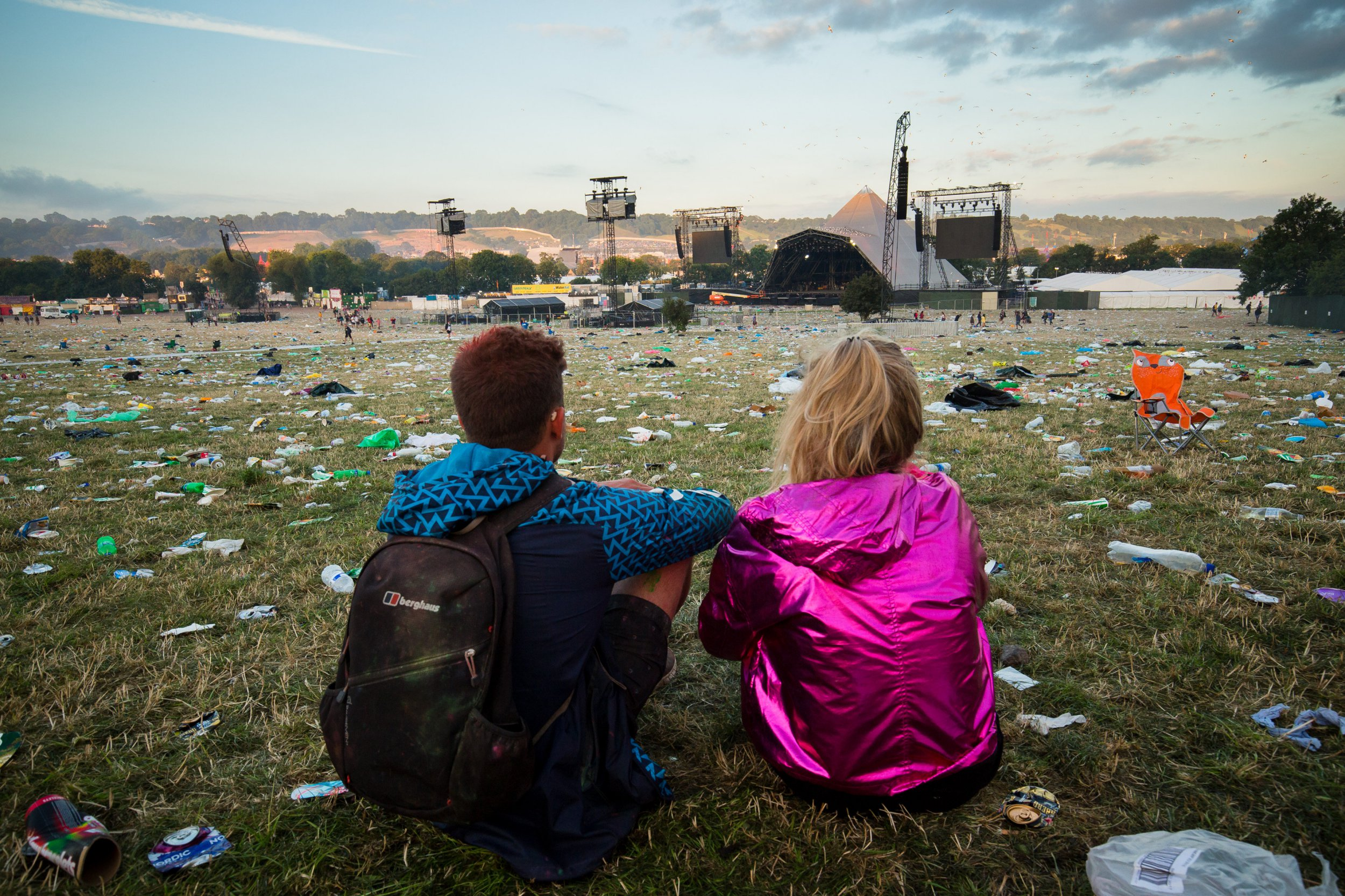 Why are festivals in the UK ignoring the very real issue of rape and sexual assault?