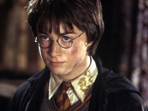 Two Harry Potter books to be released in October as the boy wizard returns