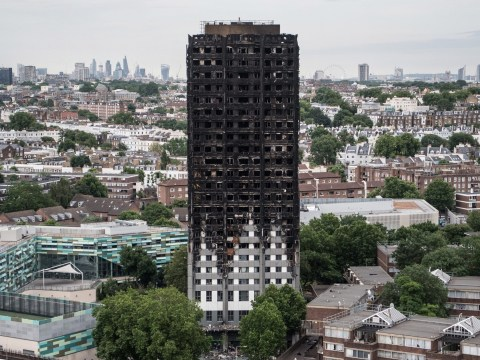 What went wrong at Grenfell Tower from an engineer's point of view