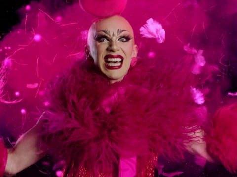 Sasha Velour calls for more transgender contestants on RuPaul's Drag Race: 'I believe there should be women represented in drag'