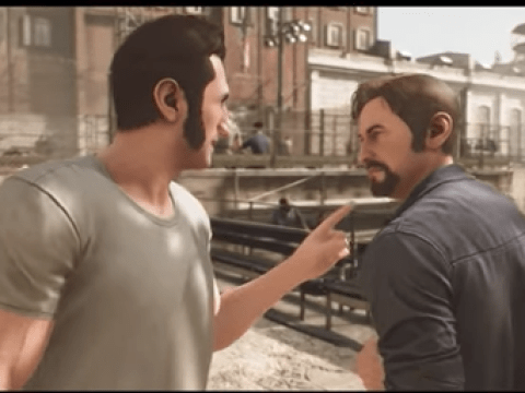 EA announce co-op title A Way Out from director of Brothers: A Tale Of Two Sons