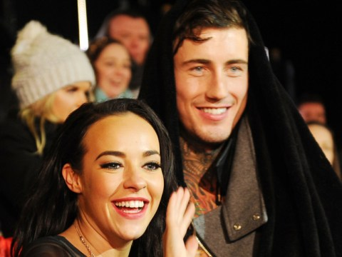 Jeremy McConnell and Stephanie Davis are giving their relationship another go