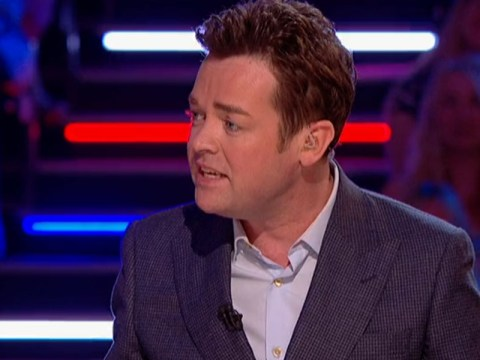 Stephen Mulhern is 'gutted' to miss first round of Britain's Got Talent auditions