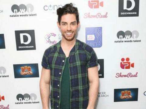 Would you go on a date at 4am? Now you can with Celebs Go Dating star