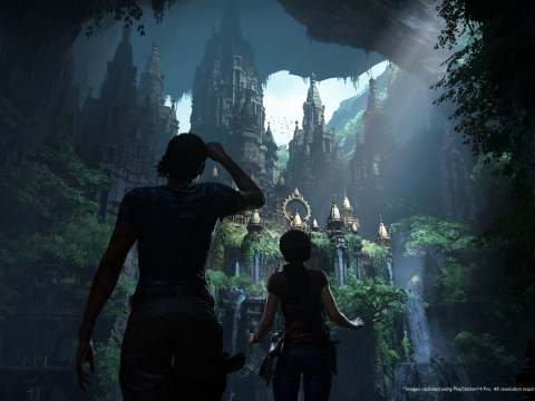 Uncharted: The Lost Legacy preview and interview – 'we have always hinted at a larger world out there'