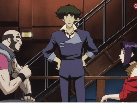 Anime Chat: Why you should watch Cowboy Bebop on Netflix this weekend