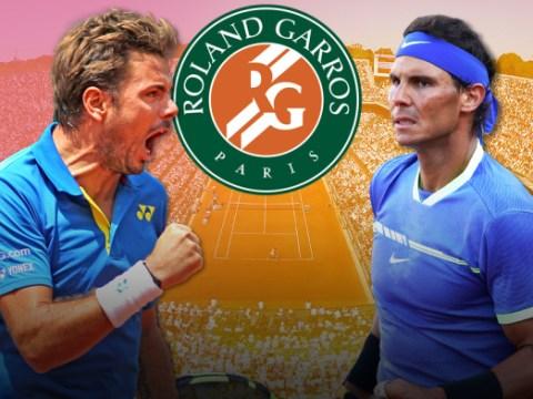 French Open final as it happened: Rafael Nadal beats Stan Wawrinka