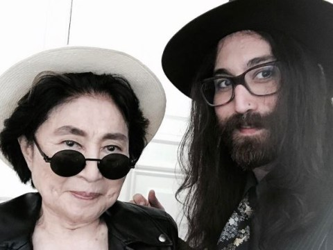 'Proudest day of my life': John Lennon's son celebrates Yoko Ono writing credit on Imagine
