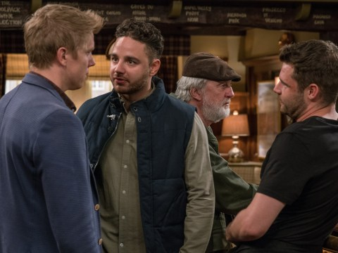 Emmerdale spoilers: Who has attacked Aaron Dingle?