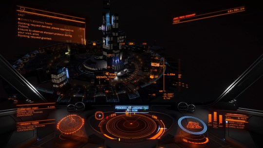 How to rule Elite Dangerous on PS4 – tips and tricks to