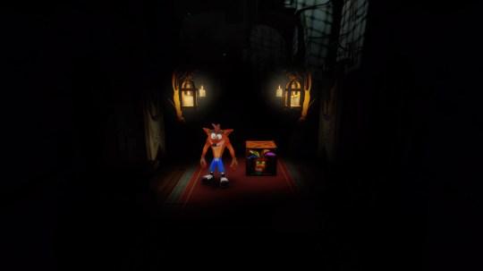 Crash Bandicoot N  Sane Trilogy: the 10 most infuriating