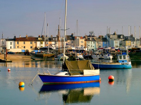 7 reasons why Shoreham-By-Sea is the best place to live