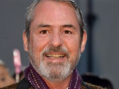 Neil Morrissey compares working on BBC drama Waterloo Road to 'forced labour'
