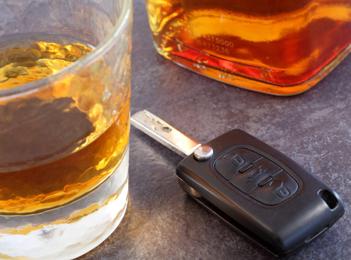 Scotland just fuelled a car using whisky, obviously