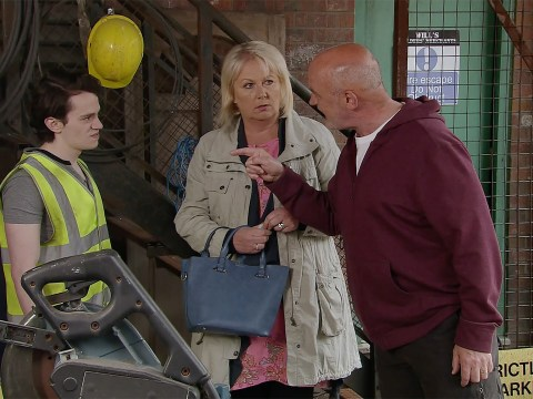 Coronation Street spoilers: Death shock in store for Phelan