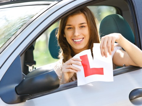 Apparently smarter people are more likely to fail their driving test