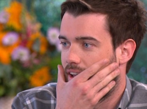 Jack Whitehall embarrassed after sending Holly Willoughby a very explicit photo