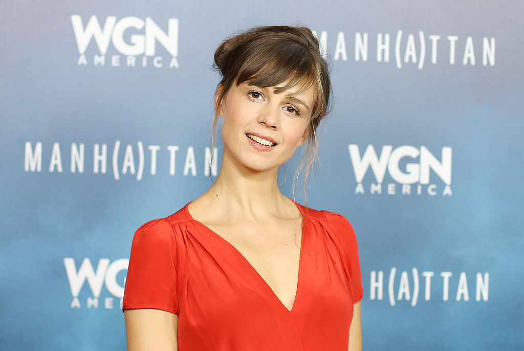 Katja Herbers joins Westworld season 2 as new cryptic website teases what's to come