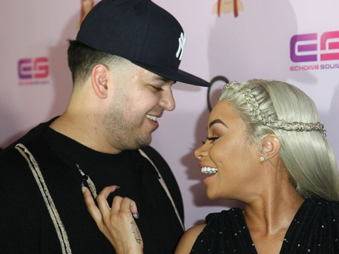 Rob Kardashian's Instagram deleted after posting naked photos of ex Blac Chyna