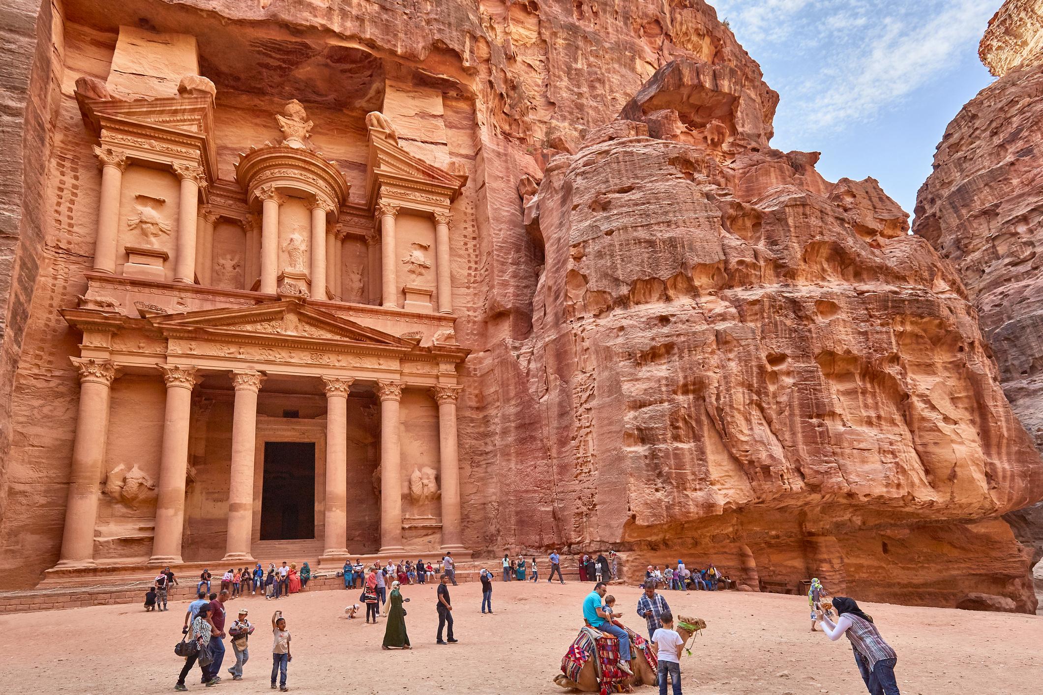 Jordan is trailblazing in the Middle East