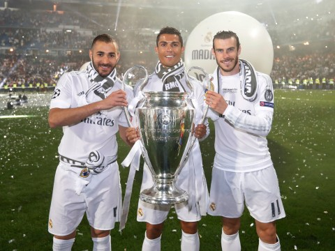 Real Madrid's Karim Benzema set for new contract despite potential Kylian Mbappe transfer