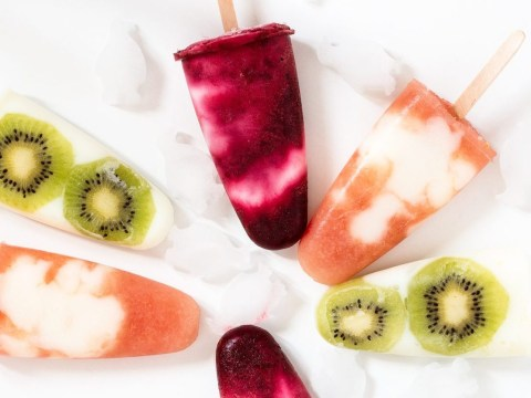 10 of the best boozy lolly and frozen dessert recipes to cool you down this summer