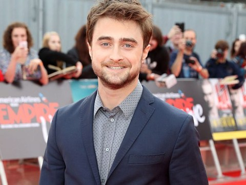 Daniel Radcliffe rushes to aid of tourist slashed in face by moped thugs