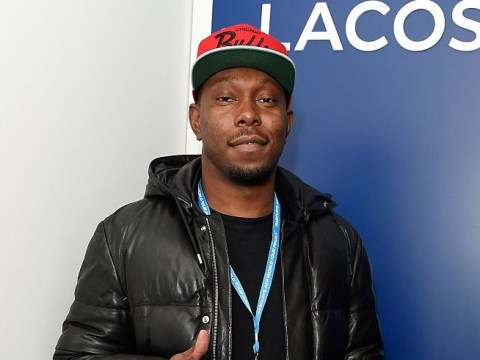 Dizzee Rascal claims he invented grime