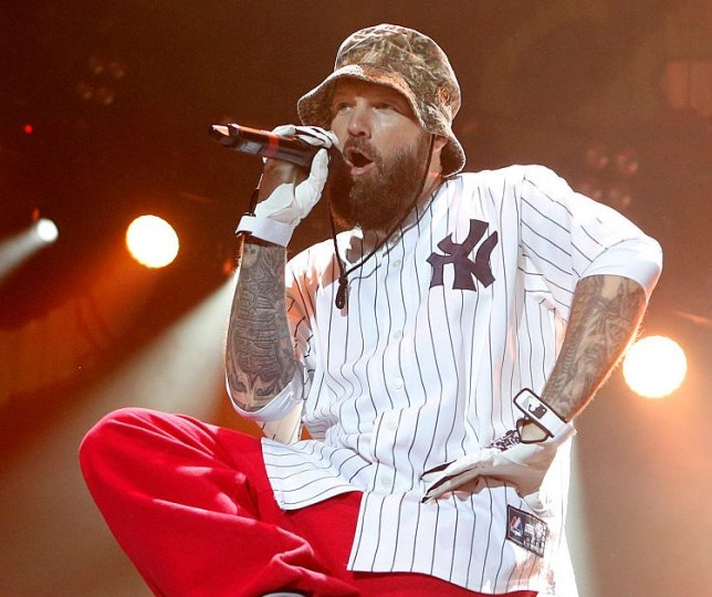 Limp Bizkit's Fred Durst has paid tribute to Chester