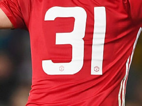 Revealed: Nemanja Matic handed 31 shirt vacated by Bastian Schweinsteiger