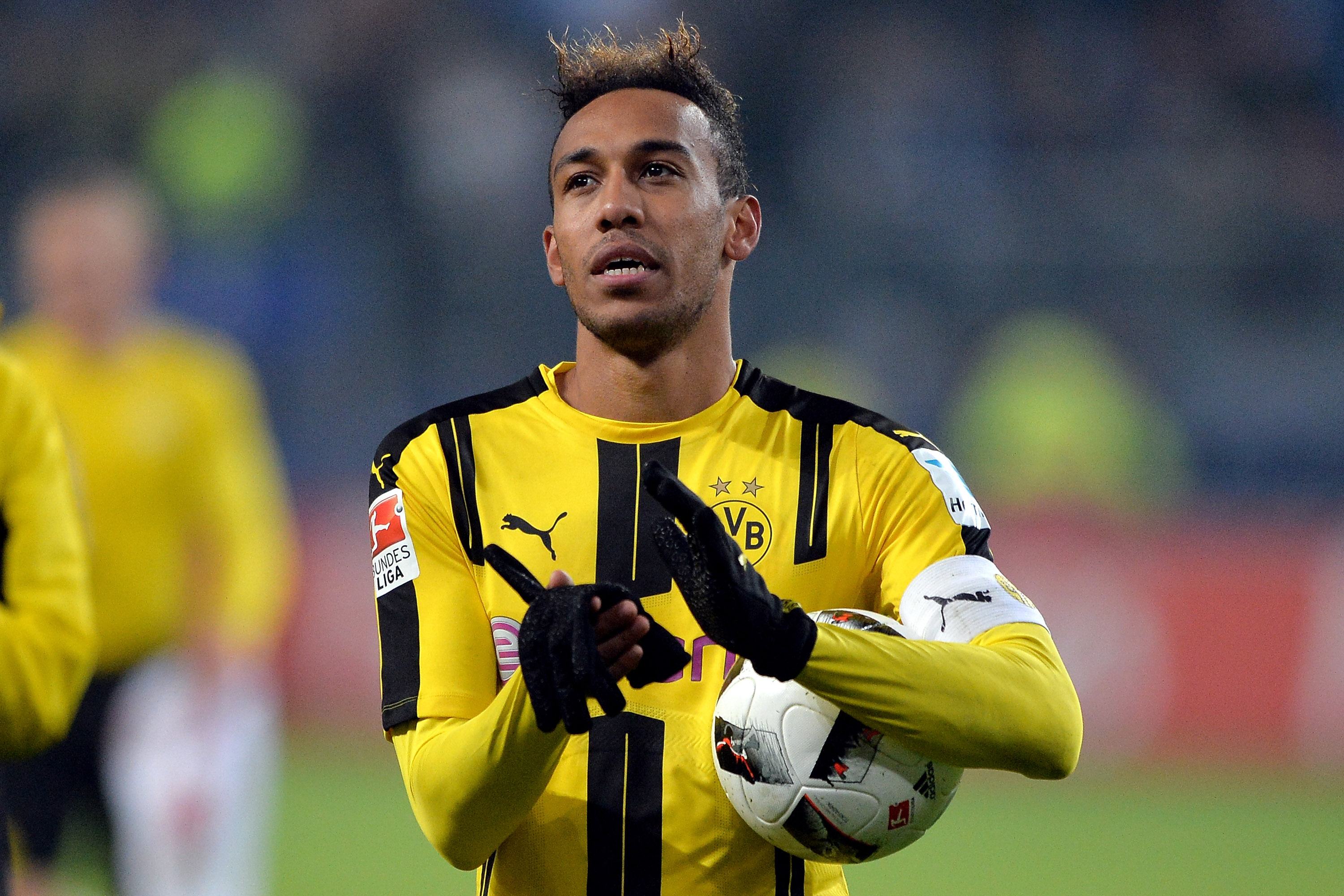 What would Pierre-Emerick Aubameyang transfer bring to Chelsea?