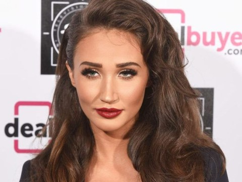 Megan McKenna to copy Taylor Swift and pen songs about her ex-boyfriends as well as being bullied